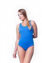 Женский купальник Shepa 001 М Голубой sh0109, КОД: 161392