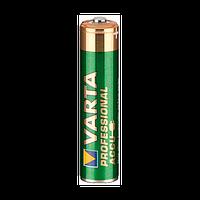 Аккумулятор Varta Professional 1000 R03 AAA 1000mAh, 1.2V