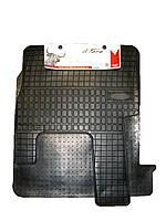 Резиновые коврики для DAF XF95 МКП и АКП