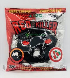 "От грызунов ""Red Killer"" пакетах 220гр."