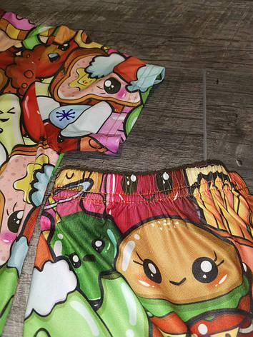 Молодежная пижама 70-1, фото 2