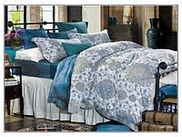 Скидка на семейное постельное белье из сатина