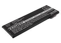 Аккумулятор для Apple MD636LL/A 1400 mAh Cameron Sino
