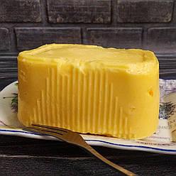 Масло вершкове натуральне коров'яче 83% 220г.