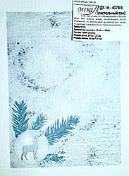 Дизайнерська канва № 16 - ДК 16-4078 б