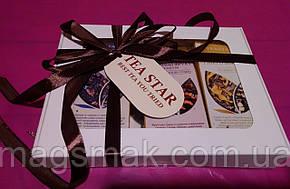 Чай в подарочной упаковке Чайна Країна Ассорти, 150 г, фото 2
