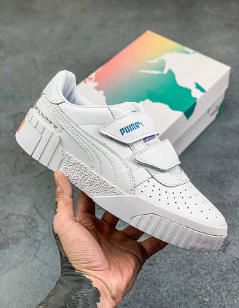 Кросівки Puma Cali