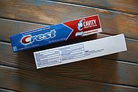 Зубная паста Crest Cavity Protection Regular Paste 232 грамма