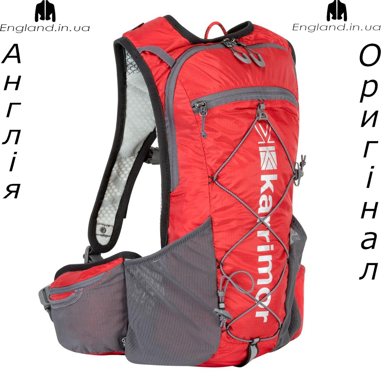 Рюкзак Karrimor из Англии - для бега