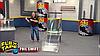 Скотч лента flex tape (w-86) (100), Сверхпрочная клейкая водонепроницаемая изоляционная лента Flex Tape Ремонт, фото 4