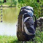 Рюкзак туристический 35 литров Karrimor из Англии - в поход, фото 5