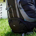 Рюкзак туристический 35 литров Karrimor из Англии - в поход, фото 6