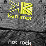 Рюкзак туристический 30 литров Karrimor из Англии - в поход, фото 7