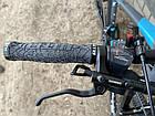 "Велосипед BATTLE МТB 27.5-17"" SUMMIT 780, ГРАФИТ, фото 6"