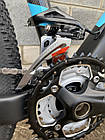 "Велосипед BATTLE МТB 27.5-17"" SUMMIT 780, ГРАФИТ, фото 3"