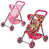 Детская коляска для кукол 9304D
