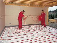 Електричний прогрів підлоги ― більш зручний і ефективний