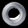 Деко.накладка для LED світильника SDL mini, Сатин-нікель (по 2 шт.)