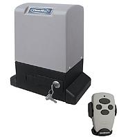 Doorhan Sliding 2100 — автоматика для откатных ворот (вес створки до 2100 кг), фото 1