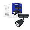 Светильник светодиодный GSL-01S GLOBAL 4W 4100K черный