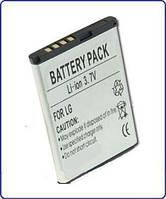 Аккумулятор  LG Shine (LGIP-410A) 1050mAh