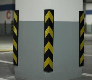 Резиновый защитный демпфер - СкСинтез в Киеве