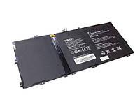 Аккумулятор к планшету Huawei HB3S1 3.7V 6600mAh