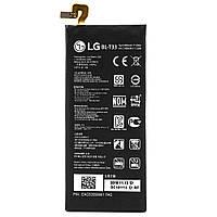 Аккумулятор  LG Q6a (BL-T33) 3000mAh