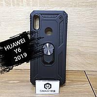 Противоударный чехол для Huawei Y6 2019, фото 1