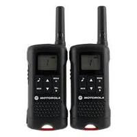 Рации Motorola TLKR T60 Black
