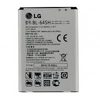 Аккумулятор к телефону LG BL-64SH F540S 3.7V Volt II Silver 3000mAh 11.4Wh