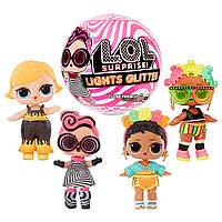 Кукла LOL Surprise Glitter серия Lights 7/1 564829, фото 1