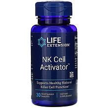 "Иммуномодулятор (НК активатор) Life Extension ""NK Cell Activator"" 500 мг (30 таблеток)"