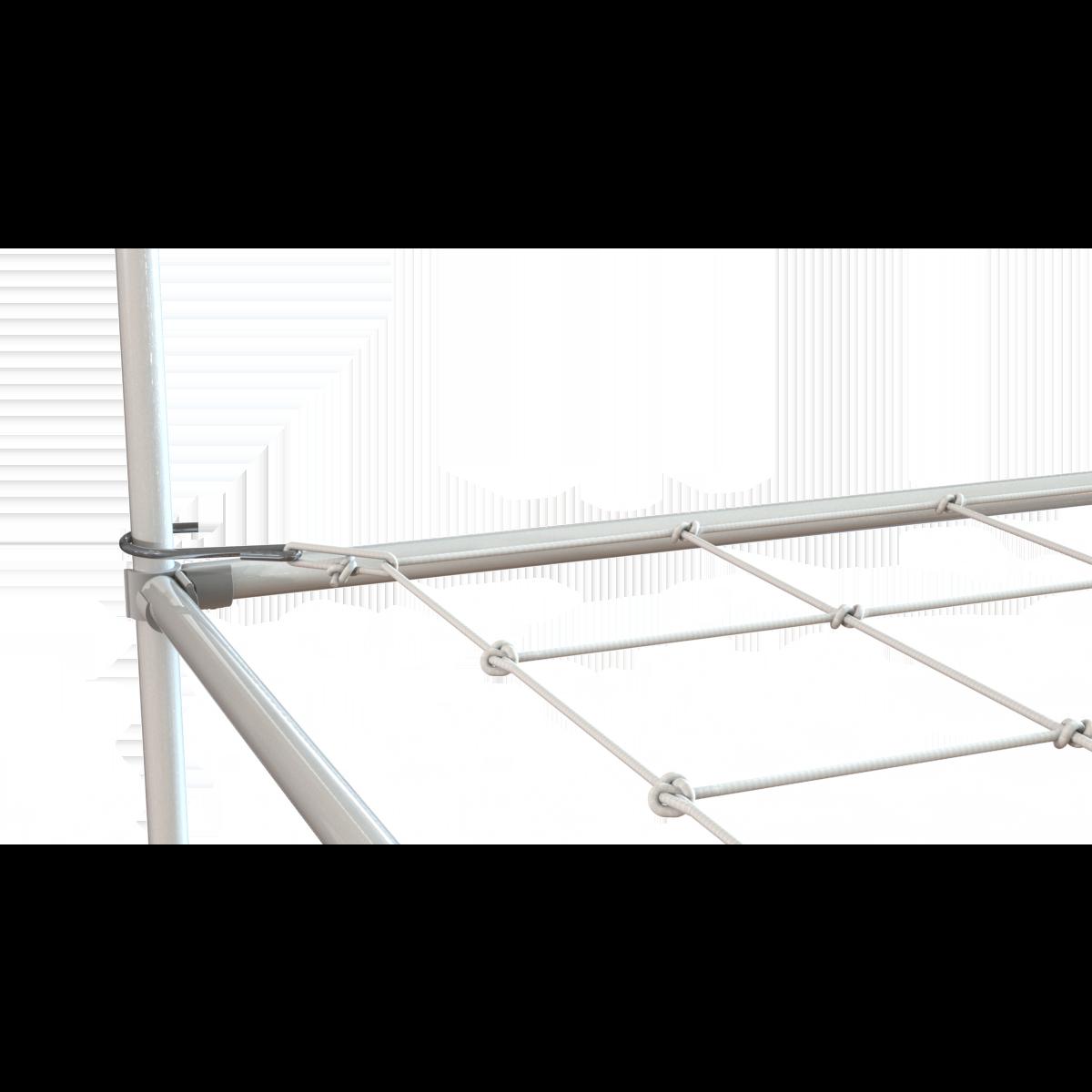 Эластичная сетка для гроубокса Secret Jardin WEB IT 120x60см