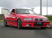 Штатные дневные ходовые огни (DRL) для BMW 3 E36