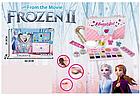 Набор детской косметики  с сумочкой Frozen-2| Набор детской косметики  Frozen-2|  Детская косметика, фото 3