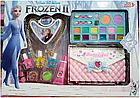 Набор детской косметики  с сумочкой Frozen-2| Набор детской косметики  Frozen-2|  Детская косметика, фото 2