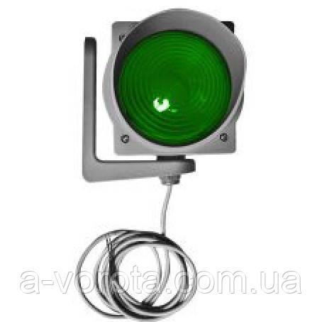 Светофор Marantec - лампа зеленая