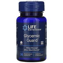 """Комплекс для контроля гликемического индекса Life Extension """"Glycemic Guard"""" (30 капсул)"""
