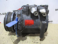 Компрессор кондиционера 2,0 V6, MSC105CVS, MR168349, AKC201A402 0209752 Galant 93-96 r. 5k Mitsubishi