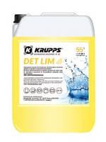 Средство моющее для посудомоечных машин Krupps CD12RU DET LIM  (12л)