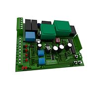 Плата управління відкатними воротами Segment 220VAC SG SL 211/212/213/215