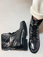 Зимние ботинки. Турция. Натуральный мех, натуральная кожа.  Р 36.37.38., фото 10