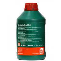 Гидравлическая жидкость (ГУР) Febi 06161 (зеленая)  1л