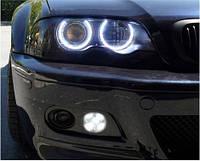 Штатные дневные ходовые огни (DRL) для BMW 3 E46