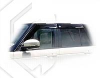 Дефлекторы окон Land Rover Range Rover Vogue 2013 | Ветровики Ленд ровер Рендж Ровер