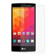 Защитное стекло Optima 9H для LG Magna Y90 H502