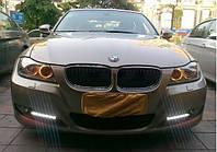 Штатные дневные ходовые огни (DRL) для BMW 3 E90 T2