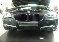 Штатные дневные ходовые огни (DRL) для BMW 5 F10 T2