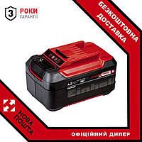 Акумулятор Einhell Power-X-Change Plus 18V 5,2 Ah